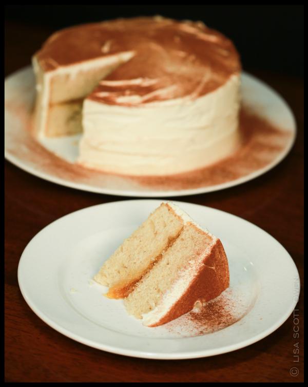 gf vanilla orange/cinamin