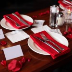 Red Room - The Mark - Event Planning - red room wedding