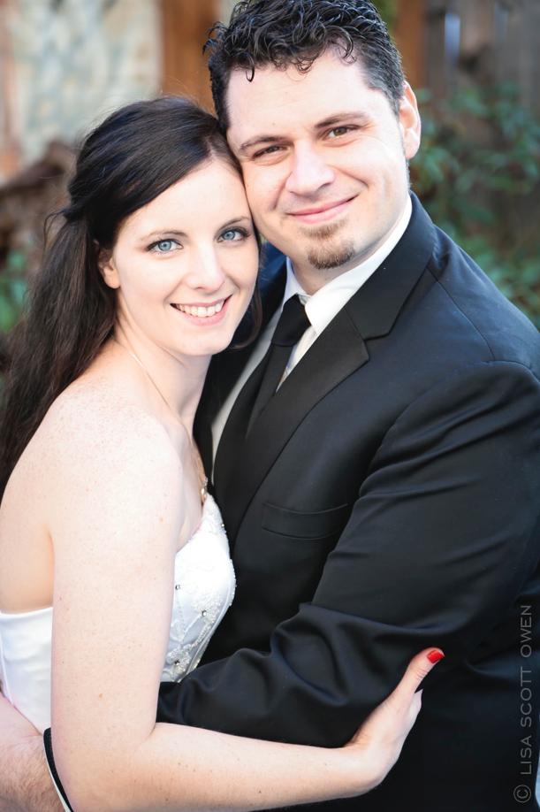 c lisa scott owen wedding