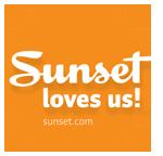 Sunset Magazine loves The Mark Restaurant
